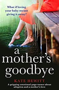 A Mother's Goodby