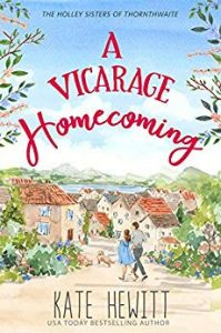 A Vicarage Homecoming