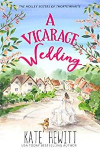 A Vicarage Wedding